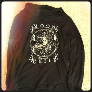 Moon Child Hoodie